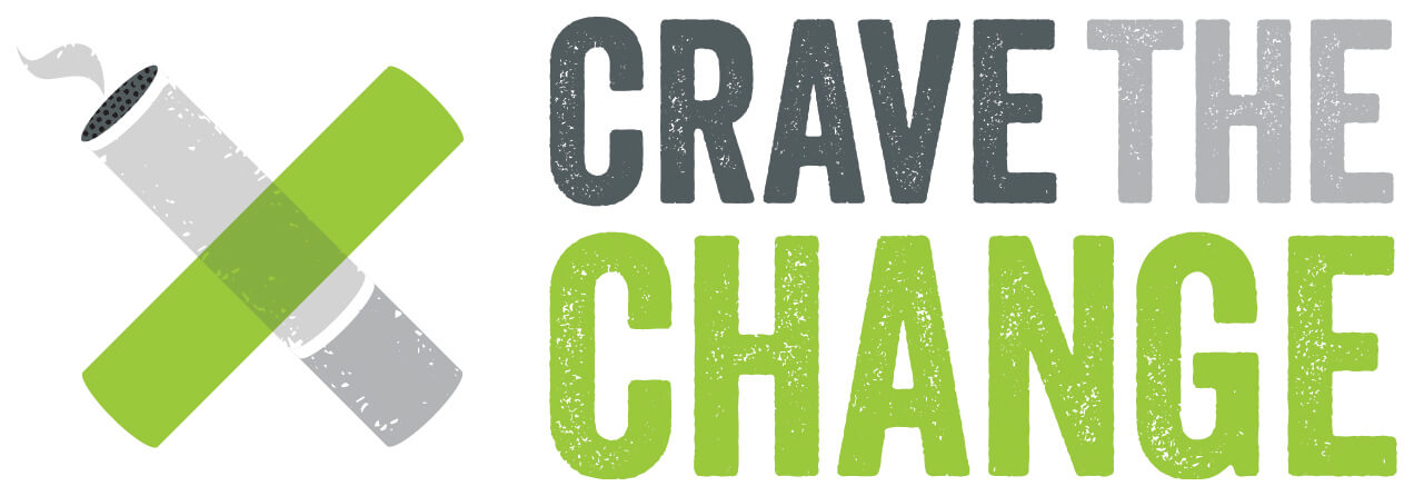 Crave the Change logo